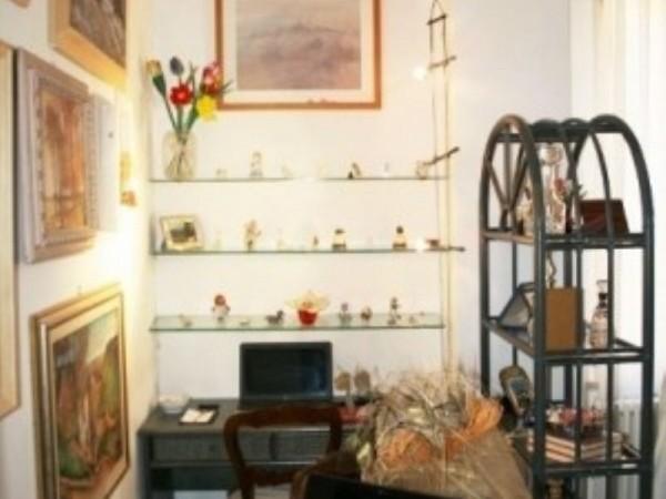 Appartamento in vendita a Forlì, Grandi Italiani, 147 mq - Foto 7