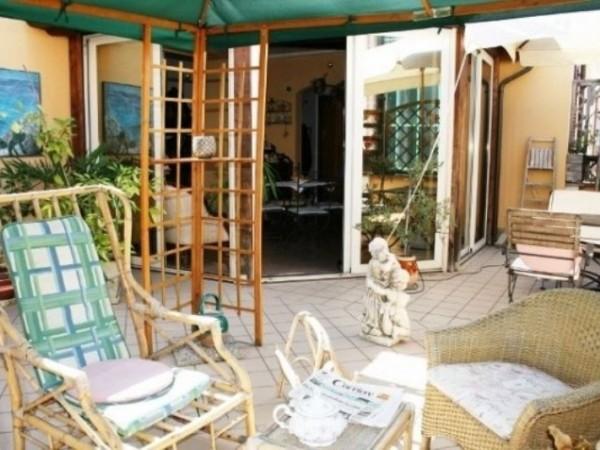 Appartamento in vendita a Forlì, Grandi Italiani, 147 mq - Foto 13