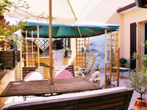 Appartamento in vendita a Forlì, Grandi Italiani, 147 mq - Foto 14