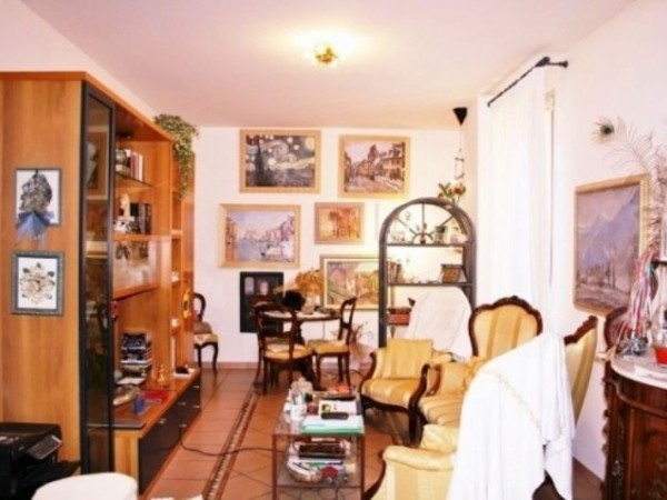 Appartamento in vendita a Forlì, Grandi Italiani, 147 mq - Foto 11