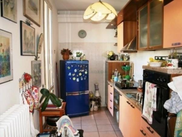 Appartamento in vendita a Forlì, Grandi Italiani, 147 mq - Foto 9