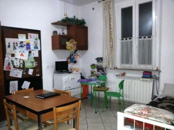 Appartamento in vendita a Forlì, Ospedaletto, Con giardino, 65 mq - Foto 21
