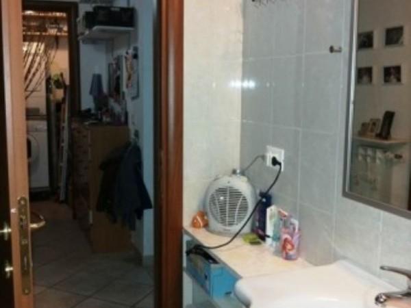 Appartamento in vendita a Forlì, Ospedaletto, Con giardino, 65 mq - Foto 10
