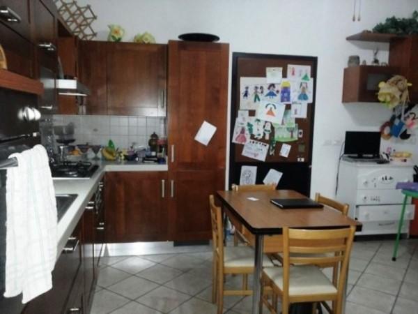 Appartamento in vendita a Forlì, Ospedaletto, Con giardino, 65 mq