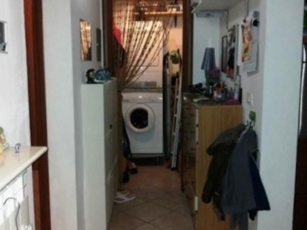Appartamento in vendita a Forlì, Ospedaletto, Con giardino, 65 mq - Foto 13