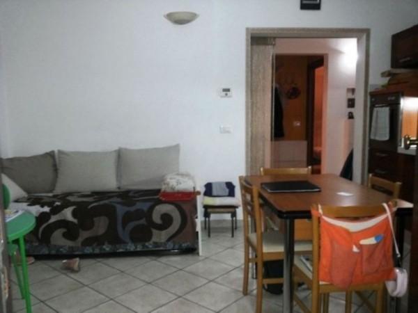 Appartamento in vendita a Forlì, Ospedaletto, Con giardino, 65 mq - Foto 14
