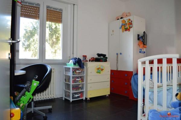 Appartamento in vendita a Forlì, Arredato, con giardino, 90 mq - Foto 6
