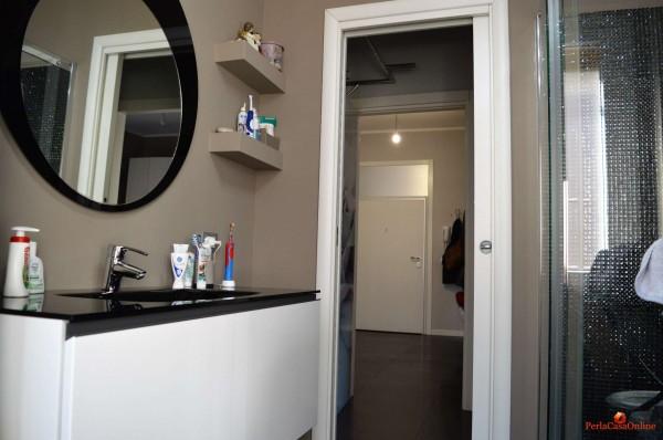 Appartamento in vendita a Forlì, Arredato, con giardino, 90 mq - Foto 10