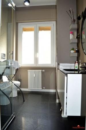 Appartamento in vendita a Forlì, Arredato, con giardino, 90 mq - Foto 9