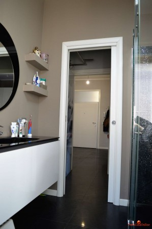 Appartamento in vendita a Forlì, Arredato, con giardino, 90 mq - Foto 8