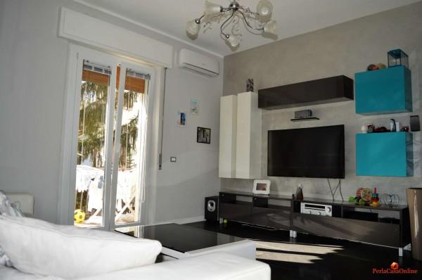 Appartamento in vendita a Forlì, Arredato, con giardino, 90 mq - Foto 17