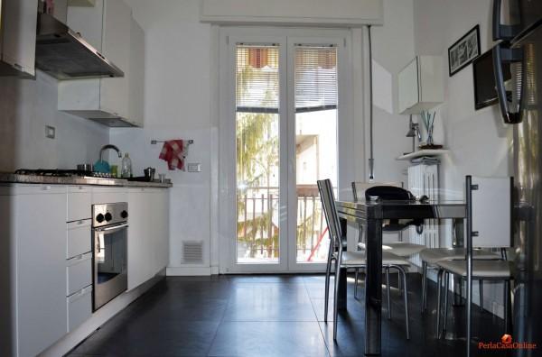 Appartamento in vendita a Forlì, Arredato, con giardino, 90 mq - Foto 15