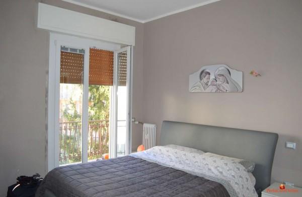 Appartamento in vendita a Forlì, Arredato, con giardino, 90 mq - Foto 13