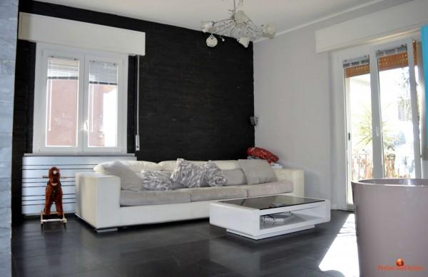 Appartamento in vendita a Forlì, Arredato, con giardino, 90 mq - Foto 19
