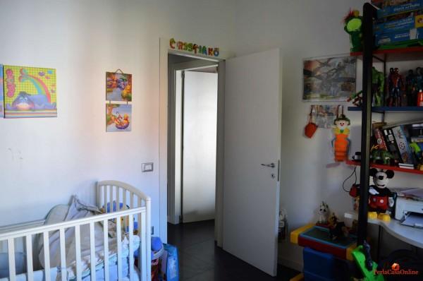 Appartamento in vendita a Forlì, Arredato, con giardino, 90 mq - Foto 4