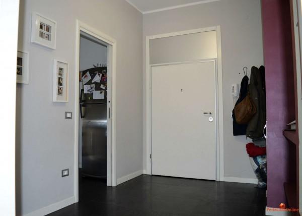 Appartamento in vendita a Forlì, Arredato, con giardino, 90 mq - Foto 2