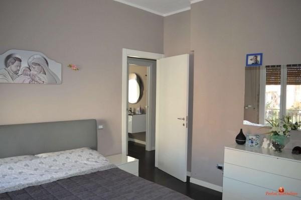 Appartamento in vendita a Forlì, Arredato, con giardino, 90 mq - Foto 11