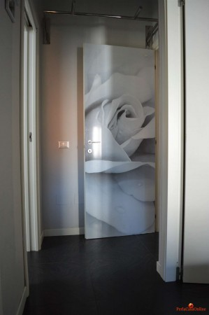 Appartamento in vendita a Forlì, Arredato, con giardino, 90 mq - Foto 3