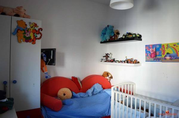 Appartamento in vendita a Forlì, Arredato, con giardino, 90 mq - Foto 5