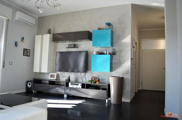 Appartamento in vendita a Forlì, Arredato, con giardino, 90 mq - Foto 16