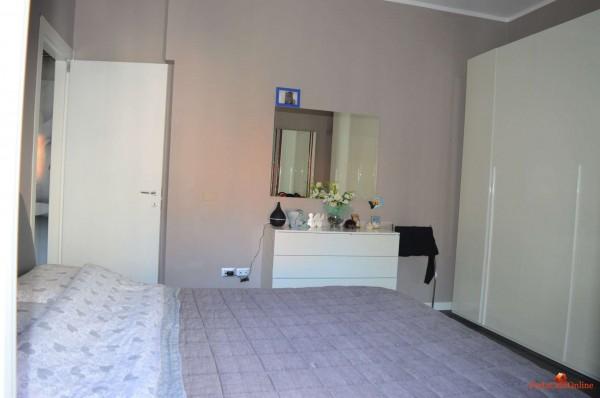 Appartamento in vendita a Forlì, Arredato, con giardino, 90 mq - Foto 12