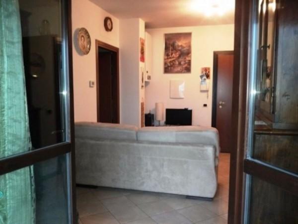 Appartamento in vendita a Forlì, Foro Boario, Con giardino, 70 mq