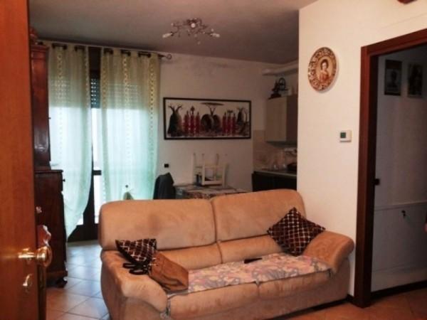 Appartamento in vendita a Forlì, Foro Boario, Con giardino, 70 mq - Foto 16