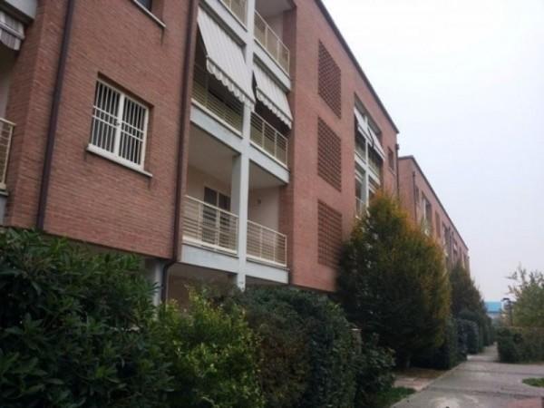 Appartamento in vendita a Forlì, Foro Boario, Con giardino, 70 mq - Foto 19
