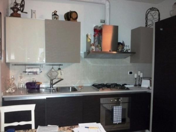 Appartamento in vendita a Forlì, Foro Boario, Con giardino, 70 mq - Foto 13