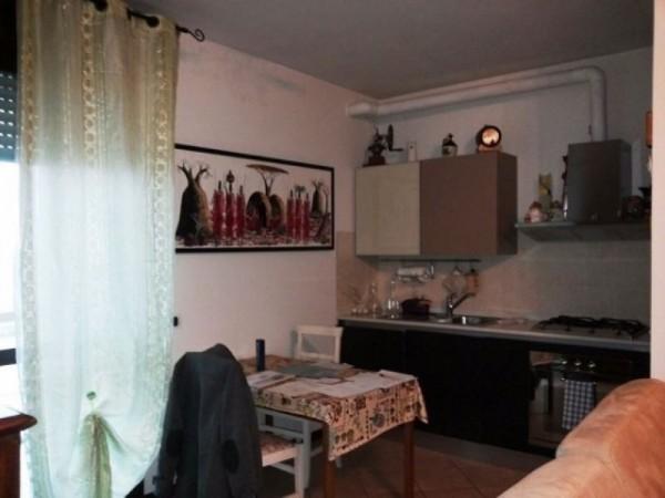 Appartamento in vendita a Forlì, Foro Boario, Con giardino, 70 mq - Foto 14