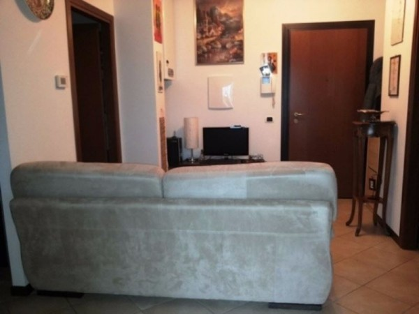 Appartamento in vendita a Forlì, Foro Boario, Con giardino, 70 mq - Foto 12