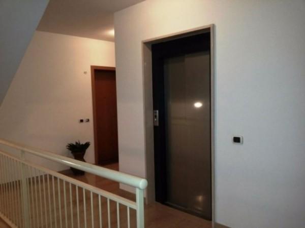 Appartamento in vendita a Forlì, Foro Boario, Con giardino, 70 mq - Foto 17