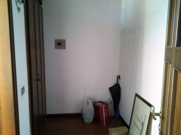 Appartamento in vendita a Forlì, Centro Storico, Con giardino, 80 mq - Foto 7