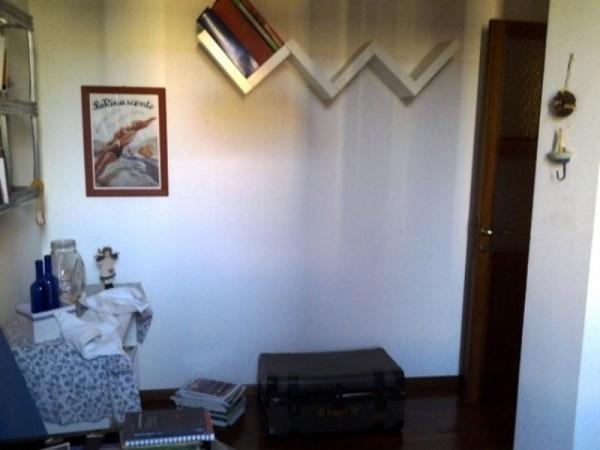 Appartamento in vendita a Forlì, Centro Storico, Con giardino, 80 mq - Foto 12