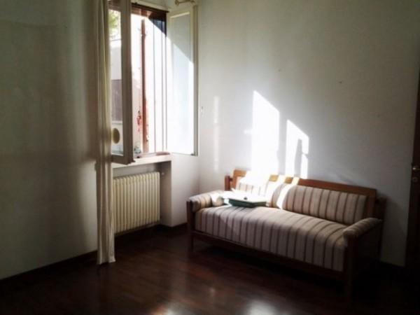 Appartamento in vendita a Forlì, Centro Storico, Con giardino, 80 mq - Foto 15