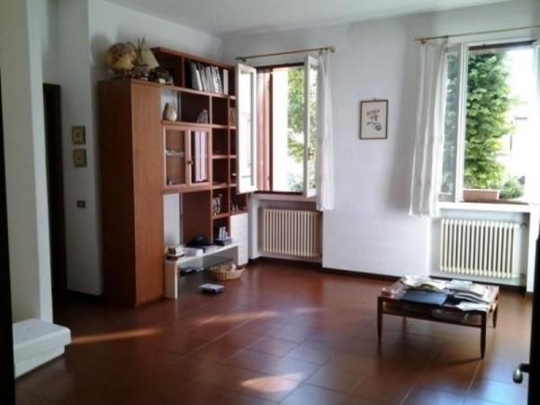 Appartamento in vendita a Forlì, Centro Storico, Con giardino, 80 mq