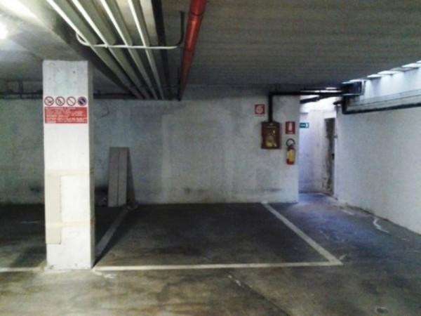 Appartamento in vendita a Forlì, Centro Storico, Con giardino, 80 mq - Foto 4