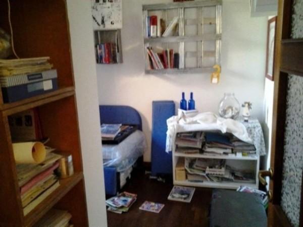 Appartamento in vendita a Forlì, Centro Storico, Con giardino, 80 mq - Foto 14