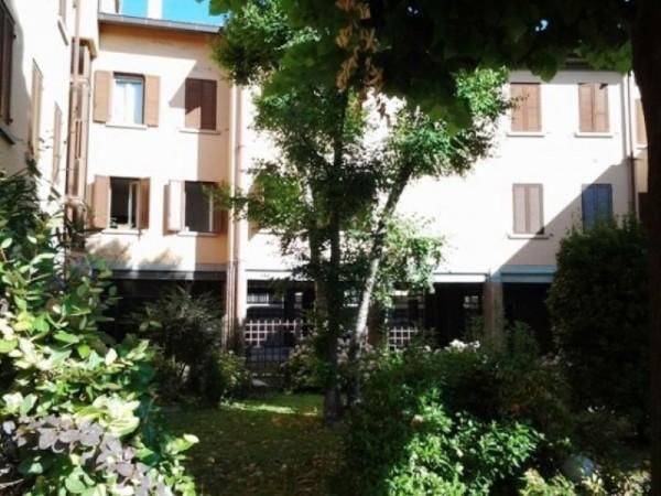 Appartamento in vendita a Forlì, Centro Storico, Con giardino, 80 mq - Foto 3