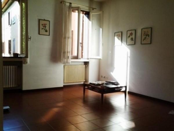 Appartamento in vendita a Forlì, Centro Storico, Con giardino, 80 mq - Foto 21
