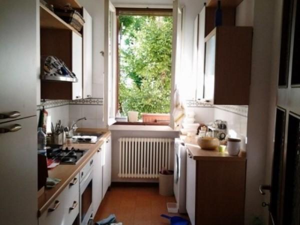 Appartamento in vendita a Forlì, Centro Storico, Con giardino, 80 mq - Foto 19