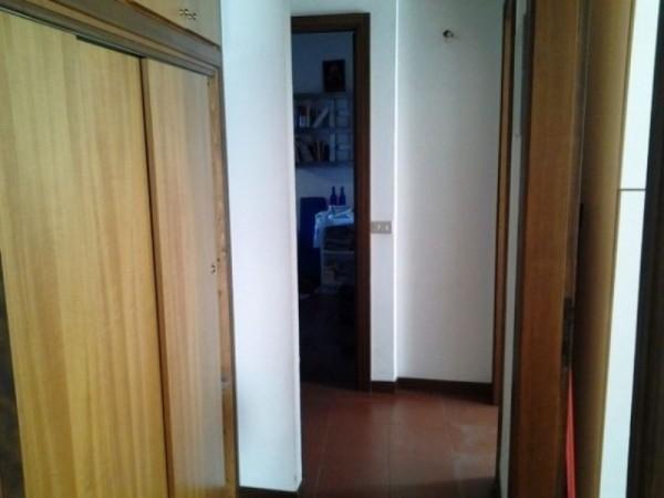 Appartamento in vendita a Forlì, Centro Storico, Con giardino, 80 mq - Foto 17