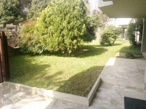 Appartamento in vendita a Forlì, Con giardino, 140 mq - Foto 2