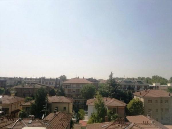 Appartamento in vendita a Forlì, Con giardino, 140 mq