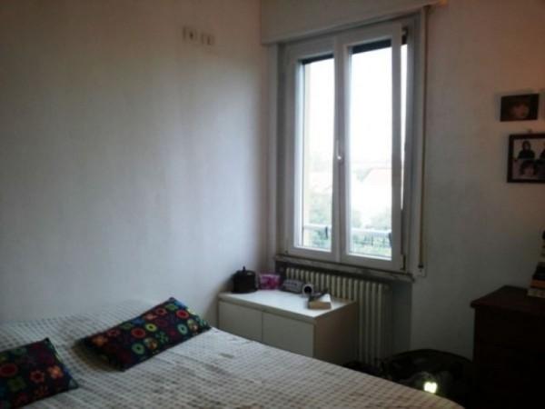 Appartamento in vendita a Forlì, Vittorio Veneto, Arredato, con giardino, 50 mq - Foto 8