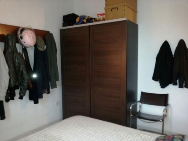 Appartamento in vendita a Forlì, Vittorio Veneto, Arredato, con giardino, 50 mq - Foto 6
