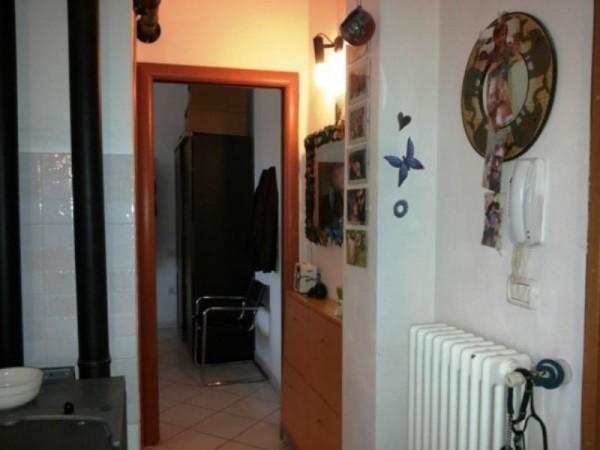 Appartamento in vendita a Forlì, Vittorio Veneto, Arredato, con giardino, 50 mq - Foto 13