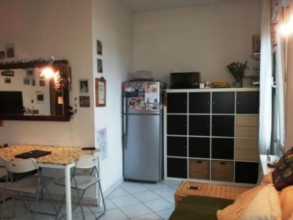 Appartamento in vendita a Forlì, Vittorio Veneto, Arredato, con giardino, 50 mq - Foto 17