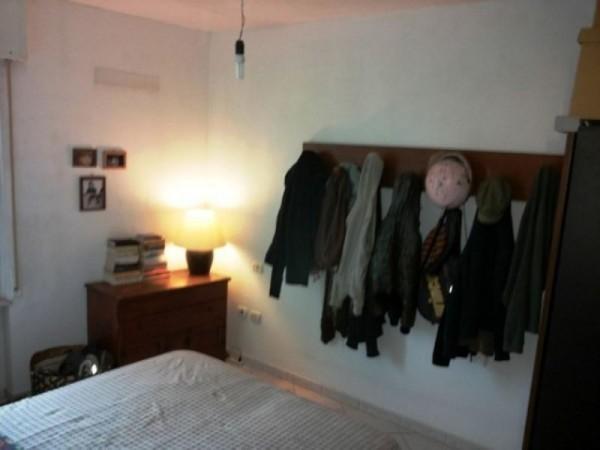 Appartamento in vendita a Forlì, Vittorio Veneto, Arredato, con giardino, 50 mq - Foto 9