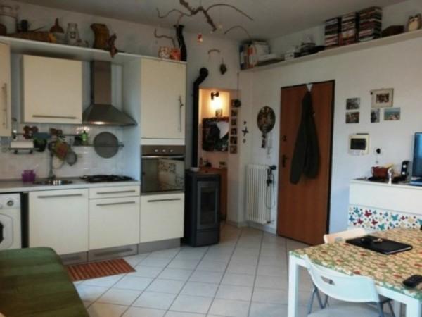 Appartamento in vendita a Forlì, Vittorio Veneto, Arredato, con giardino, 50 mq - Foto 15